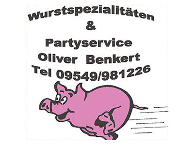 Partyservice Oliver Benkert